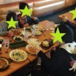 外食活動 ~SST(社会生活技能訓練)~